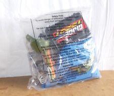 GI JOE HASBRO PROMO MAIL AWAY - WEAPONS & ACCESSORIES in sealed bag