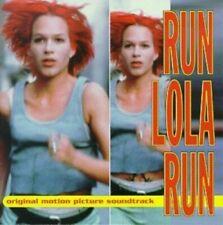 Tom Tykwer Run Lola Run Soundtrack Cd New Nuevo Sealed