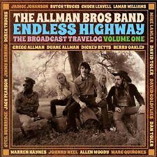 The Allman Brothers Band - Endless Highway-The Broadcast Travelog Vol.One (6CD)
