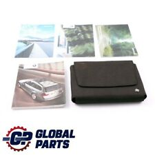 BMW Motorrad Owner/'s Handbook manuel Sac Portefeuille Pochette 71118394830