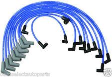 OEM NEW Ford Racing Blue 9mm Spark Plug Wire Set M12259C460 Big Block V8 429 460