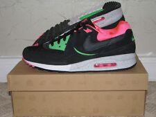 premium selection 57094 83c3a size  x Nike Air Max Light LE Urban Safari Black   Green Mens Size 10