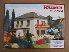 Vollmer - ref.7702 - Casa unifamiliar