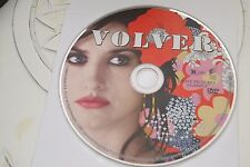 Volver (DVD, 2007)Disc Only Free Shipping