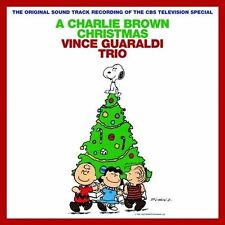 Charlie Brown Christmas [LP] by Vince Guaraldi Trio/Vince Guaraldi (Vinyl, Aug-2009, Fantasy)