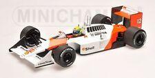 Ayrton Senna MINICHAMPS Honda Diecast Racing Cars