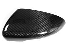 * VW Volkswagen Golf MK6 GTI Dry Carbon Fiber CF Door Side Mirror Covers