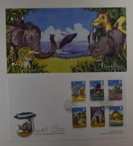 2006 GUERNSEY PRESENTATION PACK & 1 FDC EUROPA LOT 369*