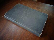 Manual of Bayonet Exercise George McClellan 1852 Civil War Gettysburg Appomattox
