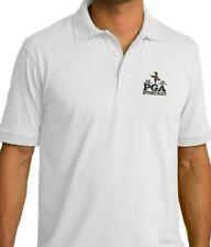 2019 PGA Championship Bethpage Black Golf Polo Shirt -  Embroidered