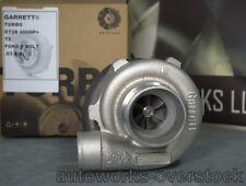 NEW Garrett GT28 Journal Bearing w/ T3 63 a/r 5 bolt turbine housing GT2860 2860