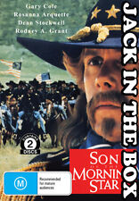 Son Of The Morning Star DVD NEW, FREE POSTAGE WITHIN AUSTRALIA REGION ALL