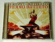 Franco Battiato – Ferro Battuto -- CD Sigillato