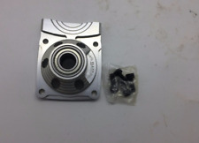CNC Clutch Bell Carrier silver for 1/5 losi 5ive-T