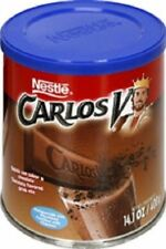Nestle Carlos V Chocolate Flavored Drink Mix