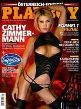 Playboy - Österreich - 04/2013 - Cathy Zimmermann - Jessica Czakon