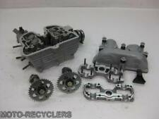 06 DS650X DS650 X   cylinder HEAD with cams 11