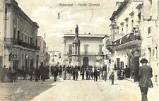 CASARANO  -  Piazza Mercato