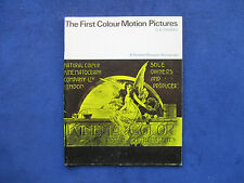D.B. THOMAS - THE FIRST COLOUR MOTION PICTURES