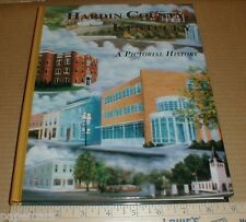 Hardin County Kentucky KY Pictorial History family genealogy home farming school