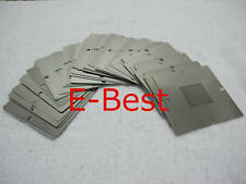 90x90mm 65pcs Reball Stencils Template IXP460 ATI 1100
