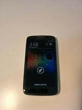 Motorola ATRIX 2 - 8GB - White Smartphone