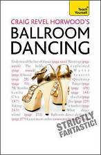 Learn Ballroom Dancing: Teach Yourself, Excellent Books
