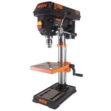 WEN 4210 Drill Press with Crosshair Laser, 10-Inch Brand New!