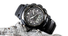 Casio Pro Trek PRW-5100-1ER Tough Solar Herrenuhr Outdoor