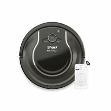 Shark ION Robot Vacuum Cleaner Wi-Fi Automatic (Certified Refurbished) (Used)