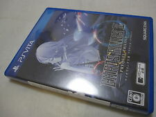 7-14 Days to Usa. Used Vita Chaos Rings Iii Prequel Trilogy. Japanese Version