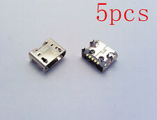 5x Micro USB Charging Port Connector LG Optimus L7 P700 P705 P710 P715