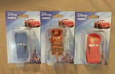 DISNEY CARS PIXAR 3 Mini Figurines