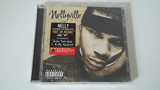 NELLY - NELLYVILLE - CD ALBUM - RAP US