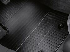 Genuine New Ford Mondeo Rear Rubber Car Mats -1458296