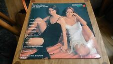 BACCARA Self Titled Vinyl LP Record RCA Victor 38-599 South African Press EX-VG