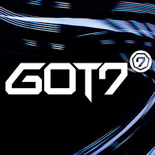 [GOT7] Album/SPINNING TOP:BETWEEN SECURITY&INSECURITY/ Eclipse / New / Pre-order