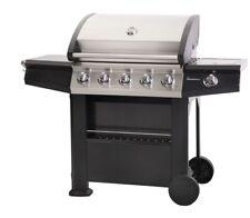 Lifestyle Dominica 5 1 Gas Barbecue - Lfs683