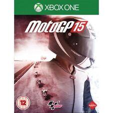 Jeu XBOX ONE MOTO GP 15