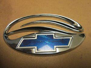 Chevrolet Malibu Trunk Emblem 1997-2003 badge nameplate logo oem Chevy GM
