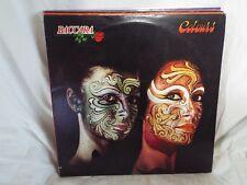 Baccara – Colours  LP RCA PL 28380