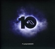 Above and Beyond - 10 Years Of Anjunabeats [CD]