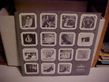 MERCURY RECORDS INNER SLEEVE ONLY NO RECORD 12 INCH 8/1978