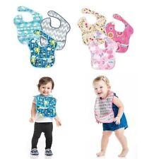 Bumkins Waterproof Baby Bibs Cloths