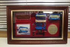 """Framed limited Edition No 09055 """"Leyland Titan TD1 Bus 2"""