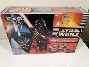 Micro Machines Vintage Star Wars