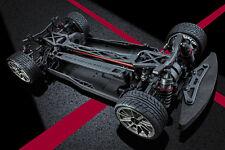 MST XXX-R S 1/10 4WD Electric Shaft Racing Car KIT 532160 New