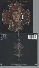 CD--THE MISSION--CHILDREN