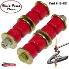 PROTHANE 8-401 Front Sway Bar End Link Kit-Poly-Civic/Integra/CRX/Accord