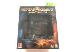 MORTAL KOMBAT edition Kollector XBOX 360